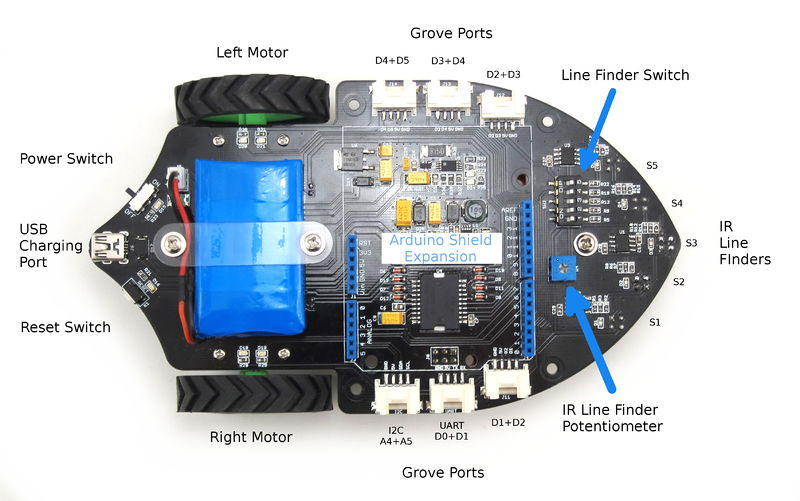 All also Schematic Dc Electronic Load together with 17408 V2 Boards as well Index php besides Shield Bot Arduino Temelli Robot Platformu. on arduino motor shield diagram